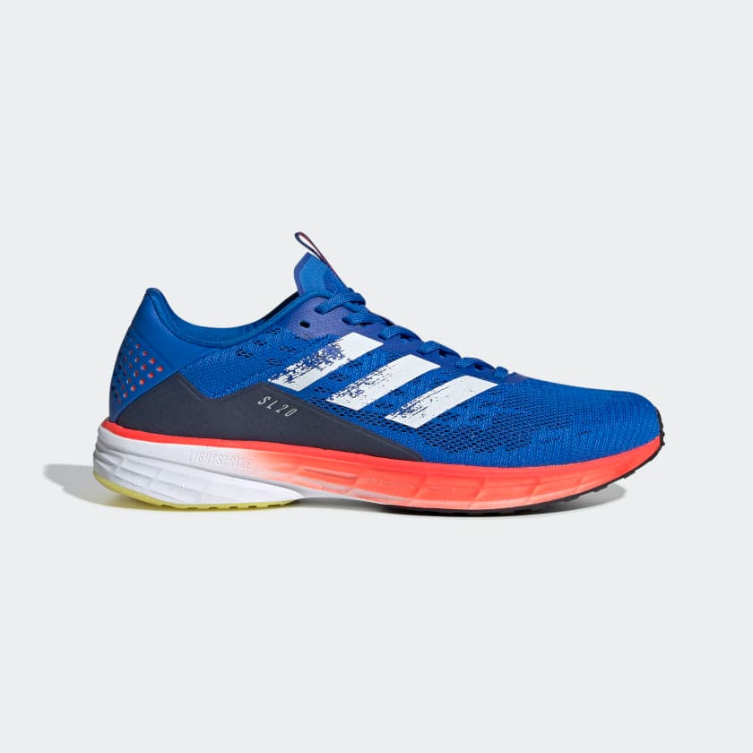 adidas Men's or Women's SL20 SUMMER.RDY Running Shoes