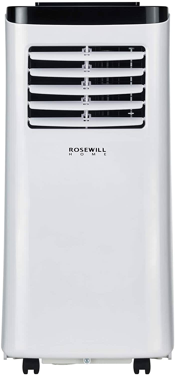 Rosewill RHPA 8,000 BTU Portable Air Conditioner