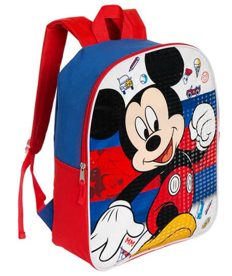 Kids' Backpacks (Mickey, Frozen 2, Disney Princess)