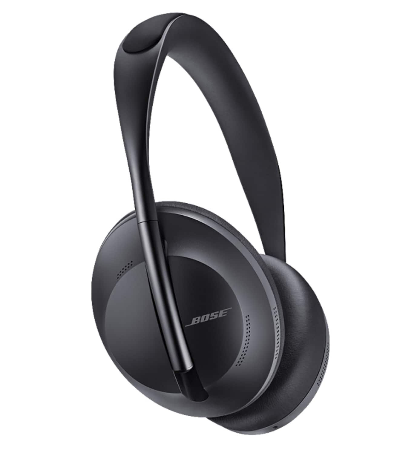 Bose Noise Cancelling Bluetooth Over-Ear Headphones 700 (Refurbished)