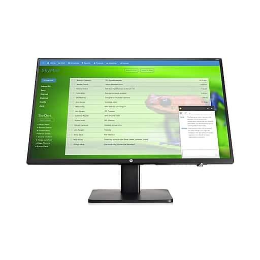 """24"""" HP P241v 1920x1080 IPS LED Monitor"""