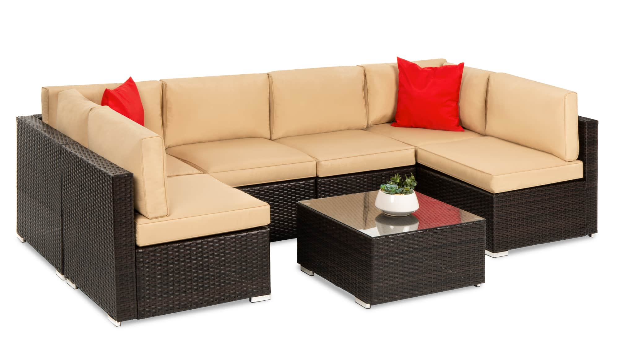 Patio Furniture at Walmart