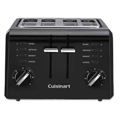 史低价!Cuisinart CPT-142 烤面包机