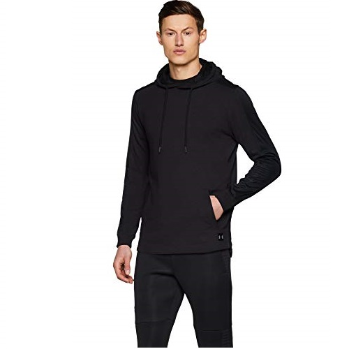Under Armour Men's Threadborne Terry Pull Over Hoodie