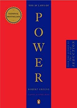 Robert Greene: The 48 Laws of Power (Kindle eBook)