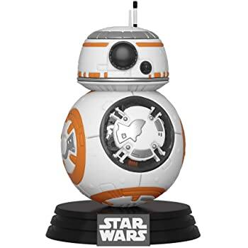 Funko Pop! Star Wars: Episode 9 Rise of Skywalker: BB-8