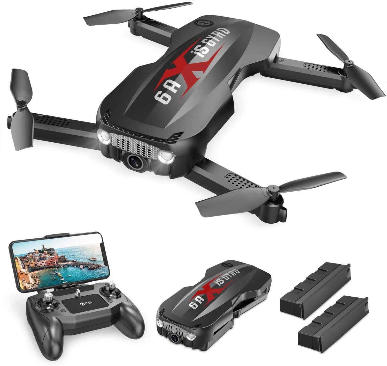 Holy Stone Pro Foldable Drone