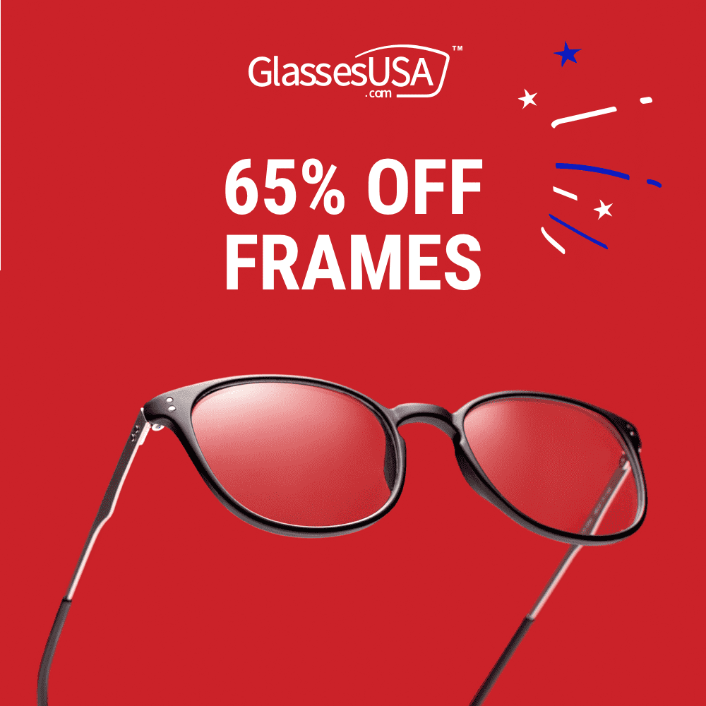 See What Summer Has in Store at GlassesUSA