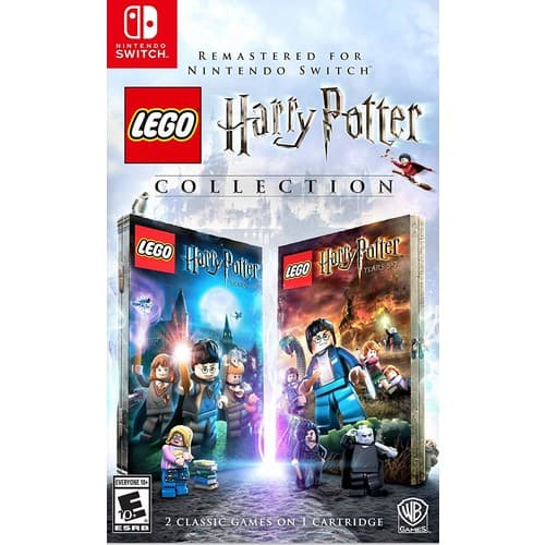LEGO Harry Potter: Collection (Nintendo Switch)
