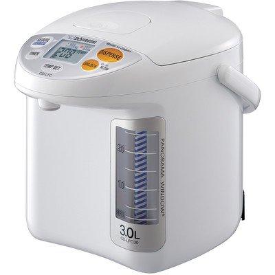 Zojirushi象印 CD-LFC30 微电脑控制 热水/保温壶,101 oz/3.0 L