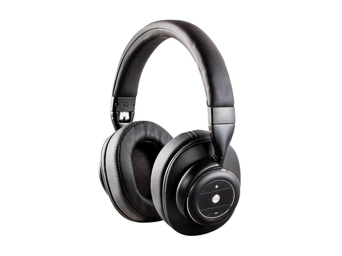 Monoprice SonicSolace ANC Bluetooth Headphones w/ aptX (Bulk Pack)