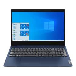 "Lenovo IdeaPad 3 15.6"" Laptop: Ryzen 7 4700U, 8GB DDR4, 512GB SSD, Vega 7"