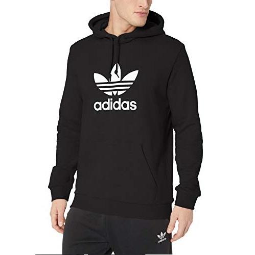 adidas Originals Men's Trefoil Hoodie