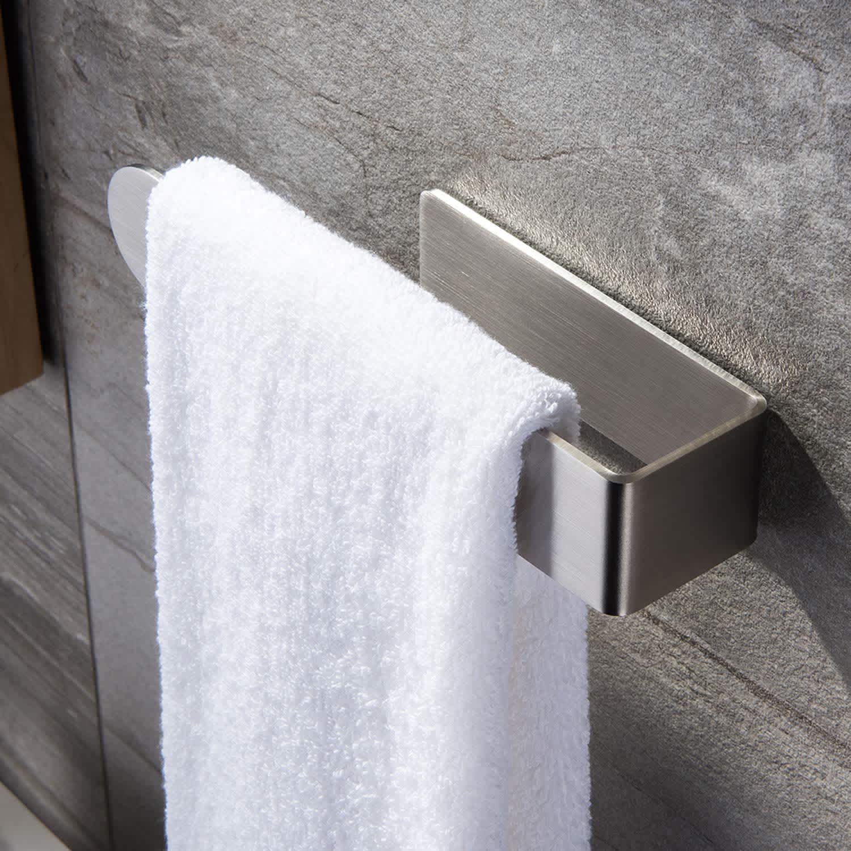 Suntech Adhesive Hand Towel Holder