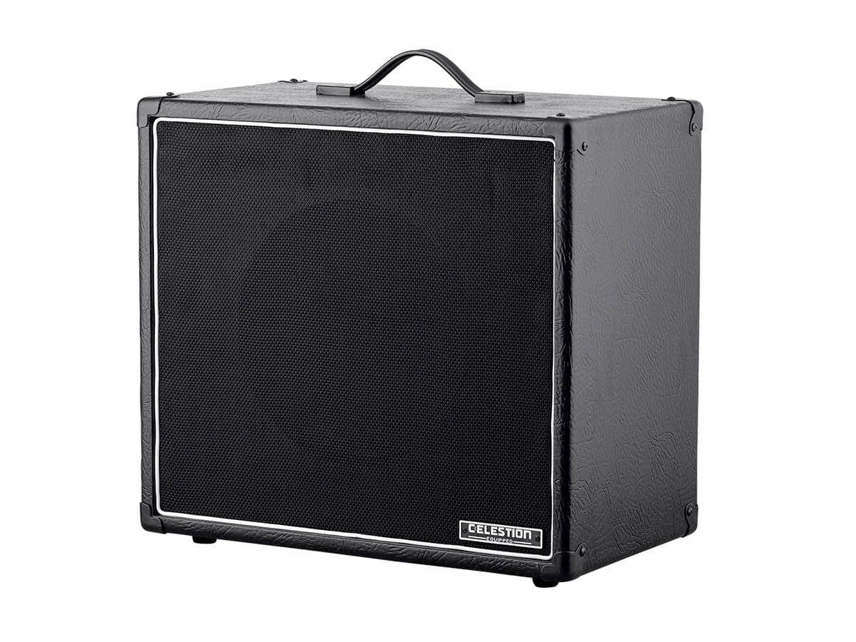 Monoprice Stage Right 1x12 Guitar Speaker Cabinet with Celestion Vintage 30