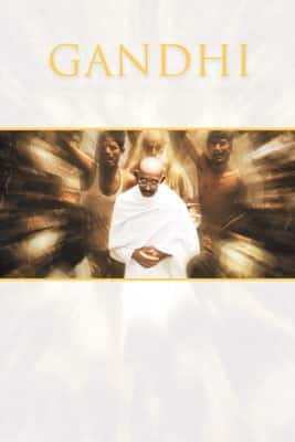 Gandhi (1982) (Digital 4K UHD)