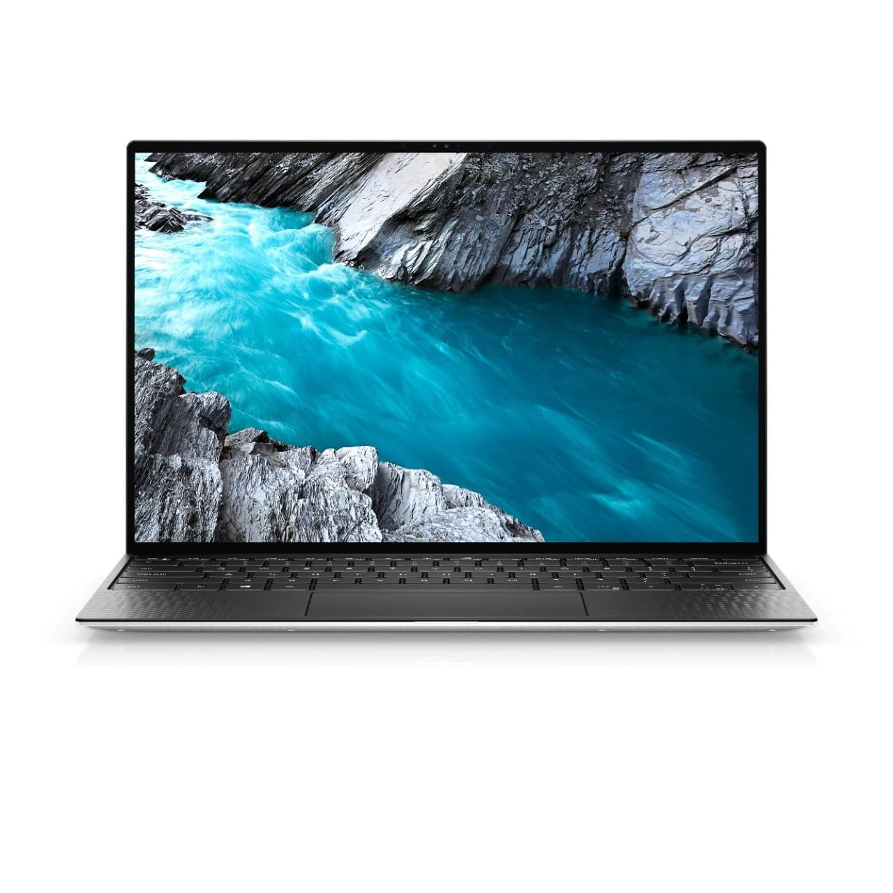 "Dell Refurb Laptop: XPS 13 9300: i5-1035G1, 13.4"" 1920x1200 Touch, 8GB, 256GB SSD"