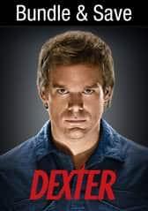 Digital HDX Complete TV Series: The Tudors $15, Californication $25, Dexter