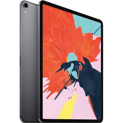 """EDU Members: 64GB Apple iPad Pro 12.9"""" Wi-Fi Tablet (Verizon 4G LTE, Gen 3)"""