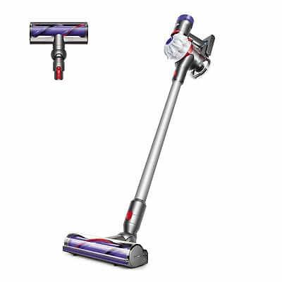 Dyson V7 Allergy Cordless HEPA Vacuum