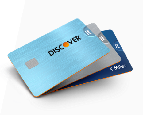 Amazon: Discover Cardholders: Pay w/ Points, Get