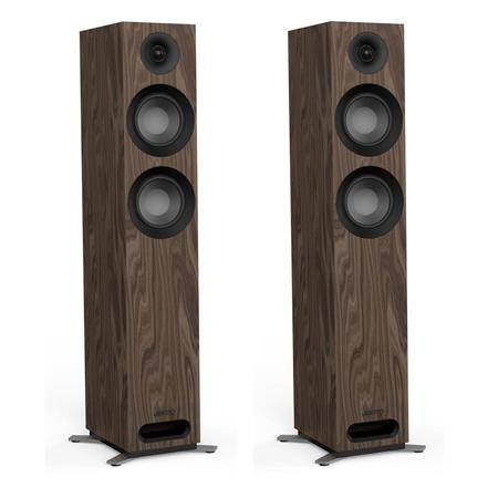 Pair of Jamo Floorstanding Dolby Atmos Ready Speakers: S 809 $239, S807
