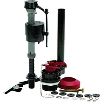 "Fluidmaster Universal 2"" Complete Toilet Tank Repair Kit (400AKRP10)"