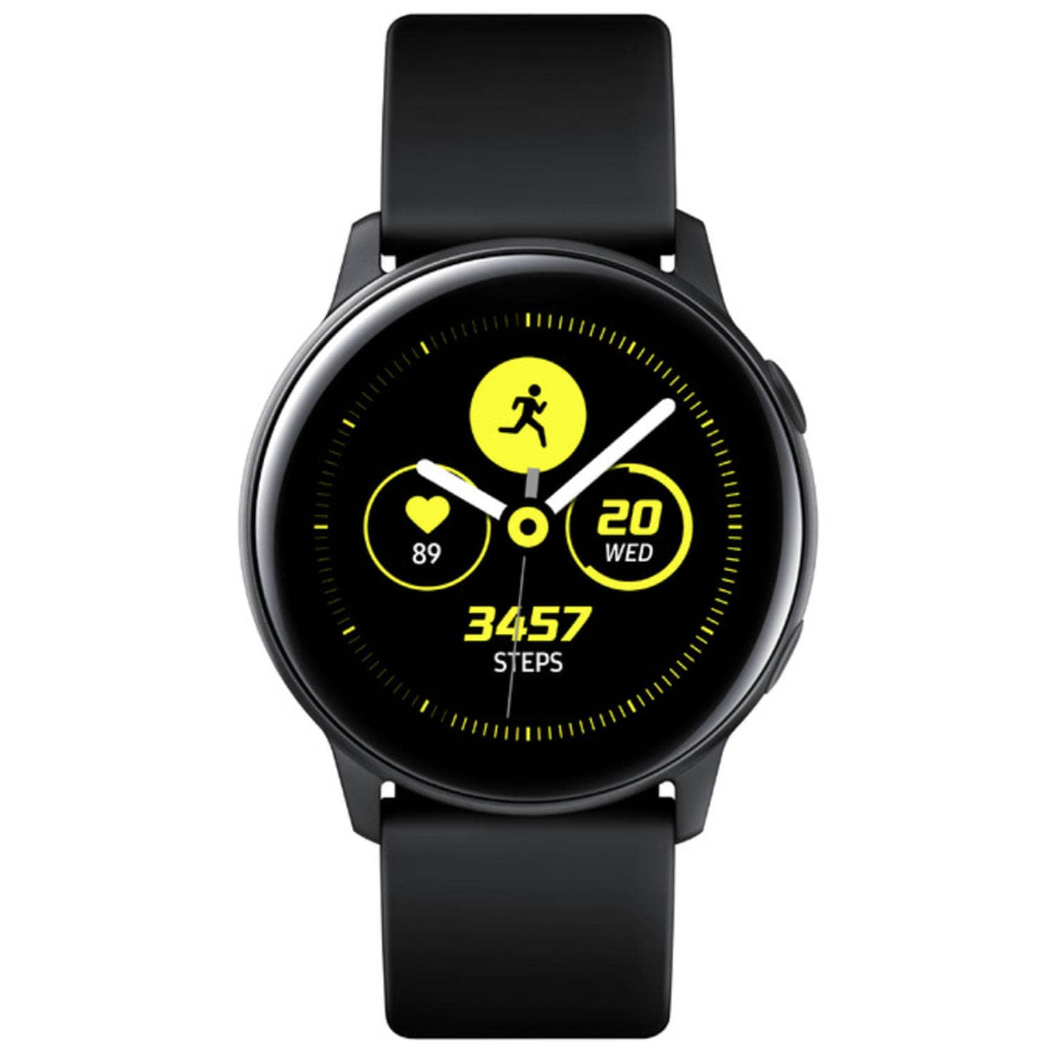 Samsung Galaxy Active 40mm Smartwatch
