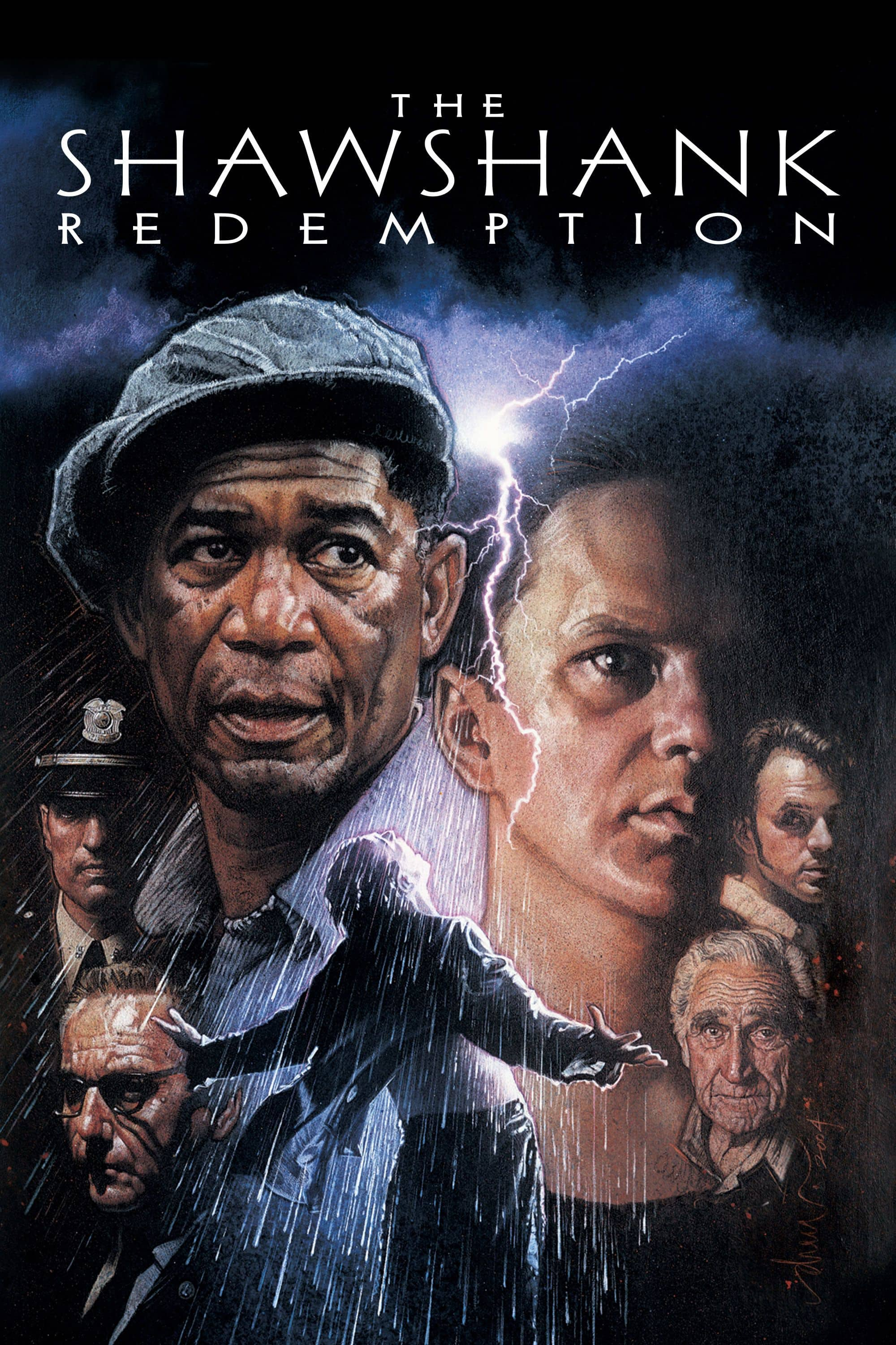 The Shawshank Redemption (Digital HD)