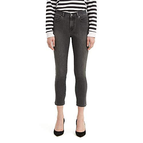 Levi's 女士经典剪裁侧缝牛仔裤