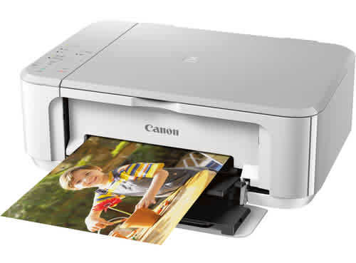 Canon Pixma MG3620 WiFi All-in-One Inkjet Printer