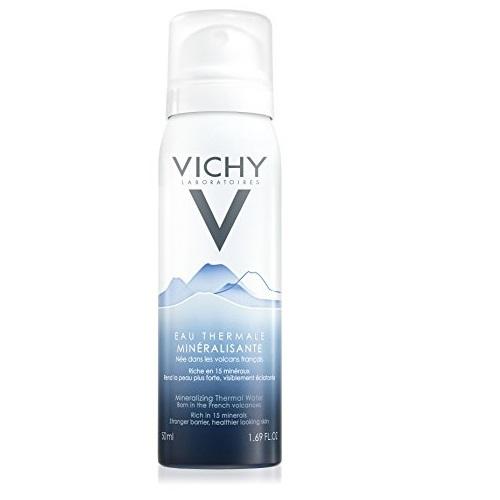 Vichy 矿物保湿喷雾,1.69 oz