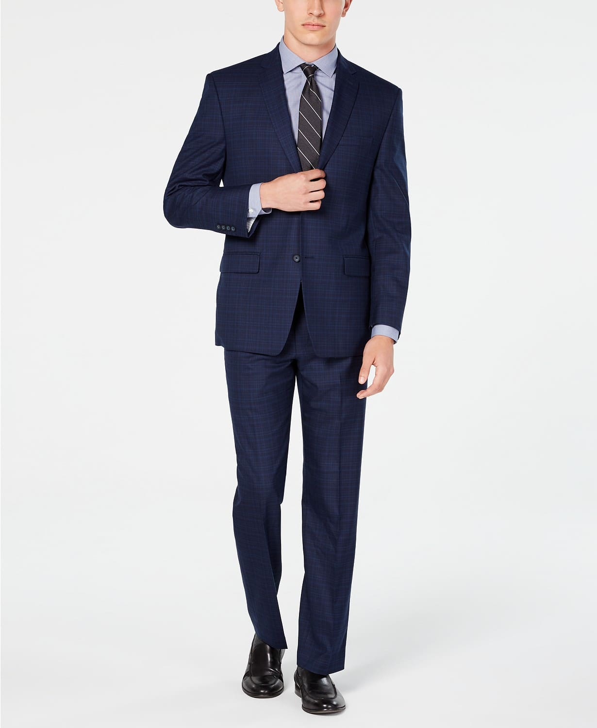 Marc New York by Andrew Marc Men's Modern-Fit Suit (2 styles)