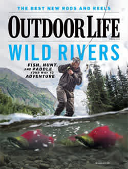 Outdoor Life 1-Year Subscription