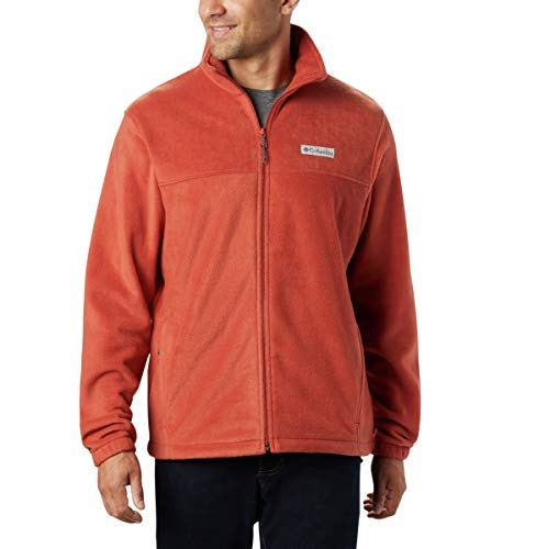 Columbia Men's Steens Mountain Full Zip 2.0 Classic Fit Soft Fleece Jacket