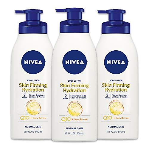 NIVEA Q10紧肤保湿 润肤乳超大瓶装