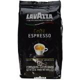 史低价!Lavazza Caffe Espresso 100%纯正 Arabic 咖啡豆 (2.2 lbs) 点击Coupon后