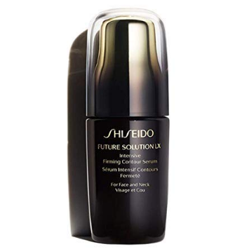 Shiseido Future Solution Lx Intensive Firming Contour Serum By Shiseido for Women - 1.6 Oz Serum, 1.6 Ounce