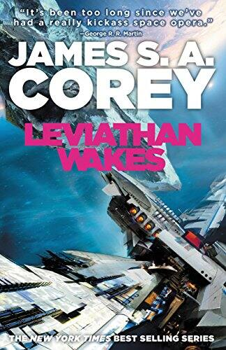 Kindle eBooks: The Return of the King, Leviathan Wakes (The Expanse Book 1)