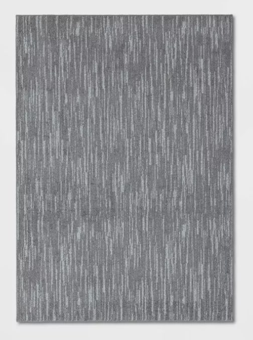 Target 50% Off Rugs: 5' x 7' Stripe Tufted Area Rug