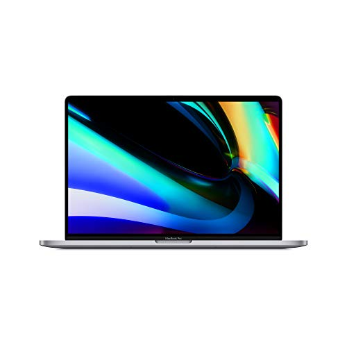 16英寸 Apple MacBook Pro 笔记本电脑