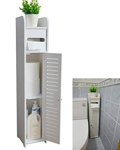 AOJEZOR 浴室储物柜