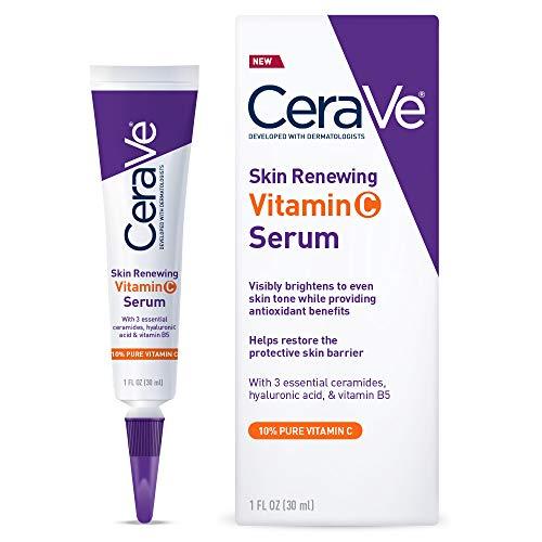 速抢!!CeraVe  维生素C +玻尿酸精华液,1 oz