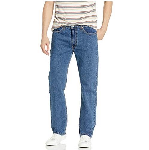 Levi's 李维斯 514系列 男式直筒牛仔裤