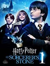 Prime Members: Harry Potter Movies (Digital HD): Sorcerer's Stone & More