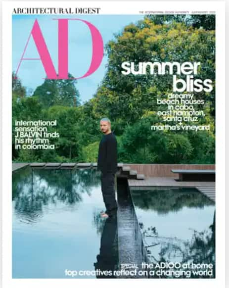Magazines: 2-Year Dwell $8.50 or 1-Year Architectural Digest