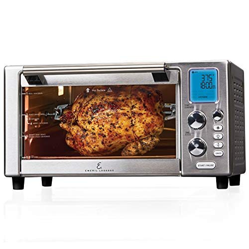 Emeril Everyday 360 Deluxe Air Fryer Oven