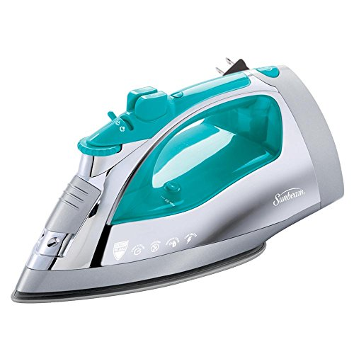 Sunbeam Steam Master Iron with Retractable Cord, GCSBSP-20