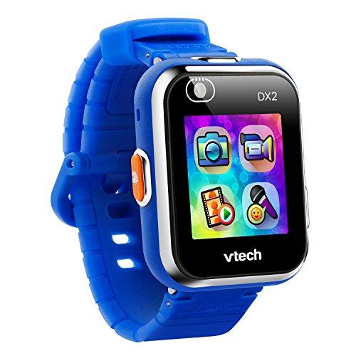 史低价!VTech Kidizoom DX2 智能儿童手表