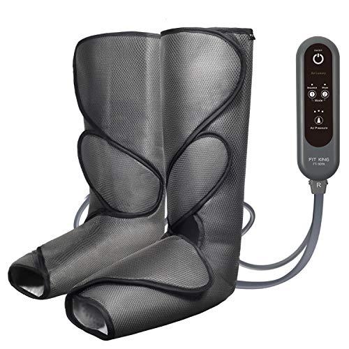 闪购!顶级评价腿脚空气按摩仪,促进循环减少疼痛!